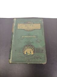 Vintage 1876 The Home At The Greylock By Elizabeth Prentiss Hardcover