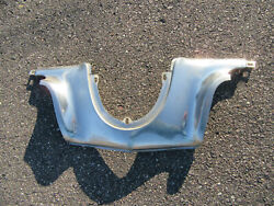 1959 Edsel Front Lower Grill Pan