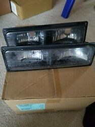 Used Auto Light Fullkit Driver And Passenger Side For Chevy Sierra C1500 K1500