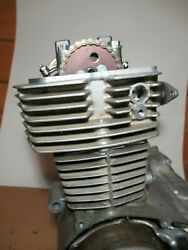 2003 Oem Honda Xr80 - Top End And Bottom End Engine Kit W/ Some New Parts Too