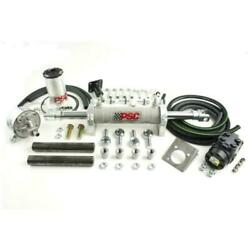 Performance Steering Components Fhk100p Front Hydraulic Steering Kit W/p-pump