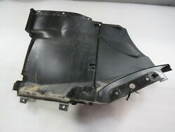 Mclaren 570s, Lh, Left Radiator Side Air Inlet Duct, Used, P/n 13a6239cp