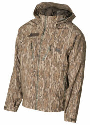 Banded B1010053 Aspire Collection–catalyst 3.in.1 Insulated Wader Jacket