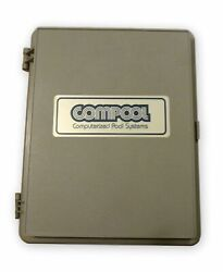Compool Lx-22 Lx22 Power Center Door And Box Empty Replacement Box W/o Latch