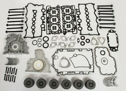 Engine Rebuild Kit For Citroen C5 And C6 2.7 Hdi V6 Uhz Dt17ted4