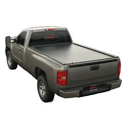 Pace Edwards Full Metal Jack Rabbit Tonneau Cover For 2015-18 Ford F150 5and0395 Bed