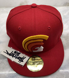 Ds Fitted Hawaii Mua 7 1/4 Red/ Multi Not Farmers Market Hawaii 808allday
