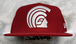 Ds Fitted Hawaii Mua 7 1/4 Red/wht Not Neo Farmers Market Hawaii 808allday