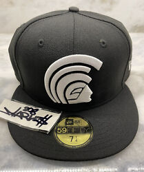 Ds Fitted Hawaii Mua 7 1/4 Blk/white Not Farmers Market Hawaii 808allday