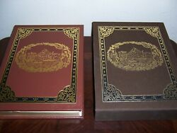 Easton Press Commodore Perryand039s Narrative Of Expedition To South China Sea Japan