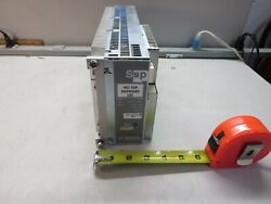 Signaal Special Products 9556 812 093 10 Dc Power Supply Not Tested