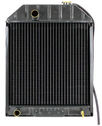 New Radiator For Ford / New Holland Stationary Engine