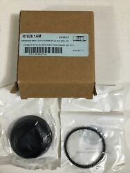 Buell R1028.1am Diaphragm Ring Clutch Cover Plug With O-ring Kit