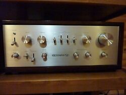 Pioneer Exclusive C10 Preamplifier With Phono Stage