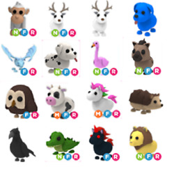 Adopt Me Pets   Huge Updated Stock   Lot Of Neons   Normal   Fr   R Roblox