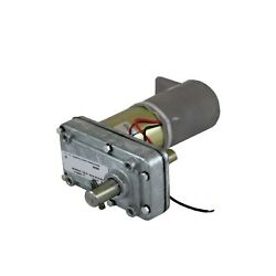 Lippert 368446 Mid Torque Dual Shaft Gear Motor Assembly For Slide-out Systems