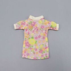 Barbie Japanese Exclusive Floral Shift Unreferenced