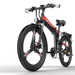 Bliss Brands Xt 600 Electric Bicycle Elite Edition