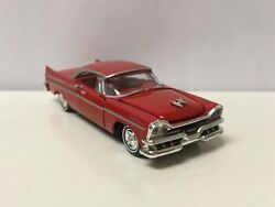 1957 57 Dodge Royal Lancer D500 Collectible 1/64 Scale Diecast Diorama Model