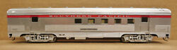 Walthers Proto 920-13068 63and039 Budd Southern Pacific Railway Post Office Rpo Ho