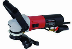 Wet Grinder Polisher For Stone, Granite, Marble And Concrete Dta Wg110
