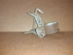 1950-1958 Studebaker Throttle Control Bracket And Bell Crank 169ci And 185ci 6cyl