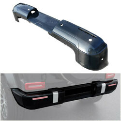 Mercedes-benz G-wagon W463a G63 G500 Amg Style Rear Carbon Bumper Replacement