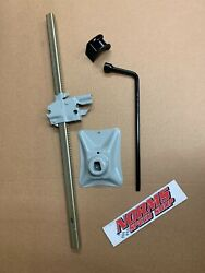 Mopar Bumper Jack 1971 B Body One Year 71 Charger Only Se Superbee 2962690
