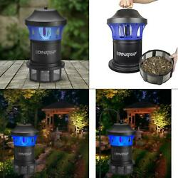Glow 1 Acre Insect And Mosquito Trap