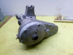 Indian Scout 1920-22 Transmission And Primar Case