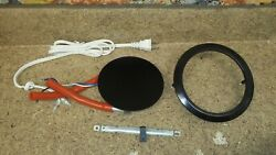 New Replacement Hot Plate For Gevalia Xcc-12 Coffee Maker