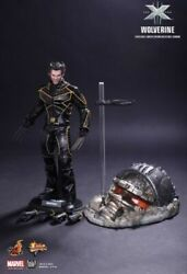 X_men The Last Stand 12wolverine Hot Toys Action Figure.901949
