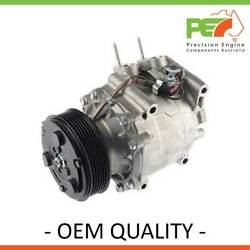 Top Quality Air Conditioning Compressor For Honda Jazz Ge 1.3l L13z1