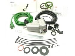 Defa 411722 Engine Heater 80anddegc Thermostat 1000w 230v + Cable Set 460787 5m +15m