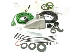 Defa 411723 Engine Heater 80anddegc Thermostat 1500w 230v + Cable Set 460787 5m +15m