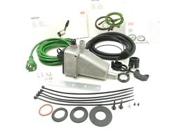 Defa 411724 Engine Heater 80anddegc Thermostat 2000w 230v + Cable Set 460787 5m +15m
