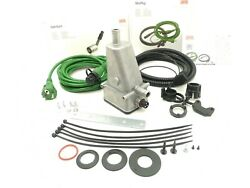 Defa 411730 Engine Heater 60anddegc Thermostat 2000w 230v + Cable Set 460787 5m +15m