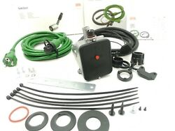Defa 411732 Engine Heater +40anddegc Thermostat 1000w 230v +cable Set 460787 5m +15m