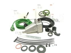Defa 411733 Engine Heater +40anddegc Thermostat 1500w 230v +cable Set 460787 5m +15m