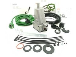 Defa 411734 Engine Heater +40anddegc Thermostat 2000w 230v +cable Set 460787 5m +15m