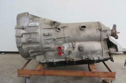 2011 Bmw 528i Transmission At 96k 8 Speed Rwd From 9/10 Warranty Tested Oem
