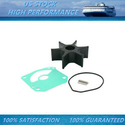 Water Pump Impeller Repair Kit 06192-zw1-000 For Honda 75/90/115/130 Hp Outboard