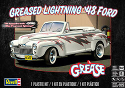 Revell 1948 Ford Convertible Greased Lightning From The Hit Movie Grease