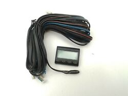 Defa 440010 Futura Timer For Control For Engine Heating Systems