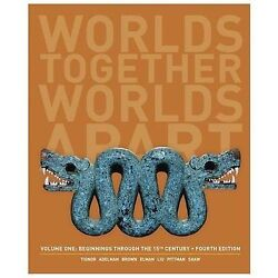 Worlds Together Worlds Apart Volume 1 By Pollard And Tignor