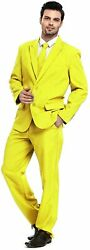 U Look Ugly Today Menand039s Party Suit Solid Color Prom Suit For Themed Party Events