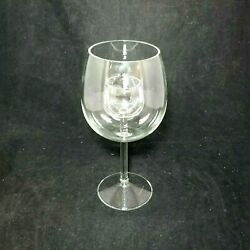 1 Sommelier Aerating Wine Single Hand-blown Pyrex Glass Chevalier Collection