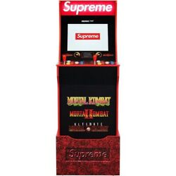 Supreme - Mortal Kombat By Arcade1up - Very Limited - Order Confirmed