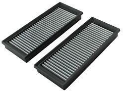 Afe Power Magnum Flow Pro Dry S Oe Replacement Air Filter For Mercedes 4.7l