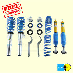Performance Suspension Kit For Bmw 428i Gran Coupe 2015-2016 Bilstein